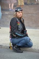 Member of Warriors' Watch reflecting on story of fallen veteran