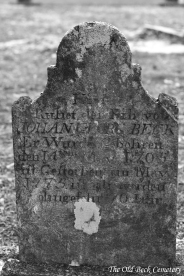 Old Beck Cemetery